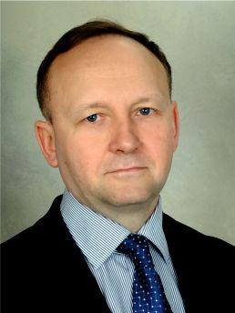 1. Henryk Pawliczek