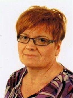 6. Małgorzata Frąckowiak