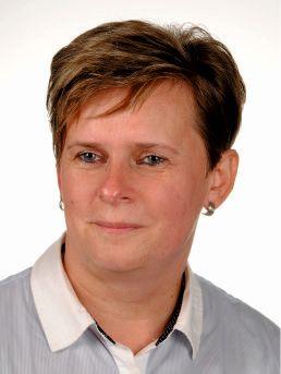 7. Beata Szulik