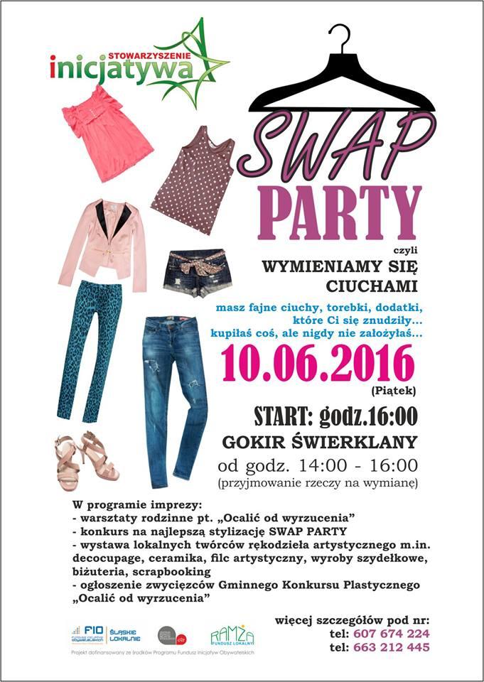 swap-party