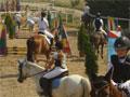 Zaproszenie dla amatorów jazdy konnej