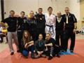 Tytuł Mistrza Europy w Taekwondo dla mieszkanki Świerklan