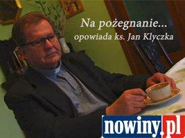 25 lat w Świerklanach wspomina ks. Jan Klyczka