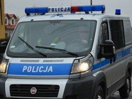 Kradzieże na terenie gminy Świerklany