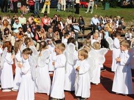 Festyn z Aniołami