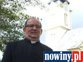 Tu nie trzeba robić porządku – wywiad z ks. dr Jerzym Palińskim