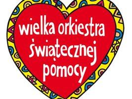 Zagrają dla Wielkiej Orkiestry Świątecznej Pomocy