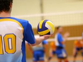 Turniej siatkówki mieszkańców Gminy Świerklany