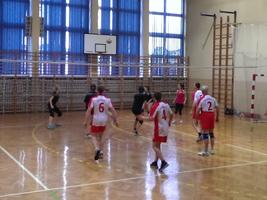 I Turniej Piłki Siatkowej o Puchar Dyrektora GOKiR Świerklany