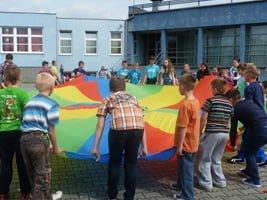 Innowacja pedagogiczna w jankowickiej podstawówce