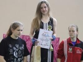 Kolejne dobre wyniki Weroniki Dąbrowskiej – tym razem w boksie