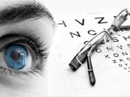 Zapraszamy na bezpłatne badanie wzroku