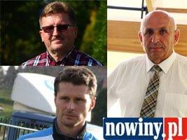 Trzech kandydatów na wójta gminy Świerklany?