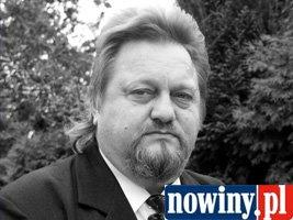 Zmarł Andrzej Kiełkowski – człowiek zakochany w Śląsku