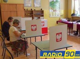 Wybory uzupełniające w Świerklanach