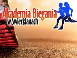 Podsumowanie Akadamii Biegania w miesiącu sierpień