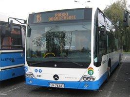 Nowa linia autobusowa