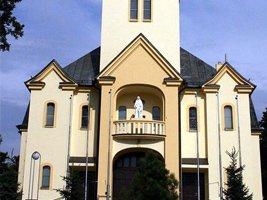 W niedzielę msza za Śląsk