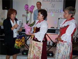 70 lat jankowickich gospodyń
