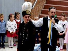Dzień Śląski w jankowickim gimnazjum