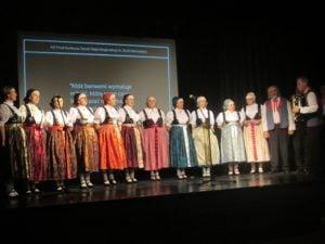 XVI Ogólnopolski Konkurs Sztuki Nieprofesjonalnej im Emilii Michalskiej