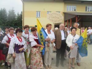 VIII Zjazd Jankowiczan
