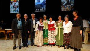 Śląsko-Kaszubsko-Góralska Biesiada w Nowym Targu
