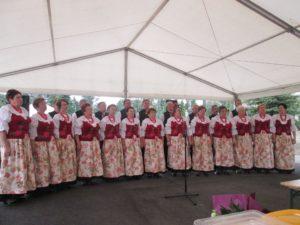 Karolinki zdobyły 2 miejsce w konkursie Złoty talizman