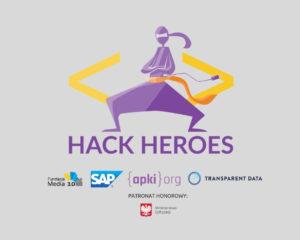 Hackathon Hack Heroes – konkurs programistyczny dla nastolatków – do wygrania 10 tyś. zł