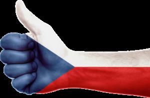 Echa pracy w Czechach