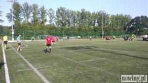 MG Wiśniówka Panaso czwartą drużyną w kraju